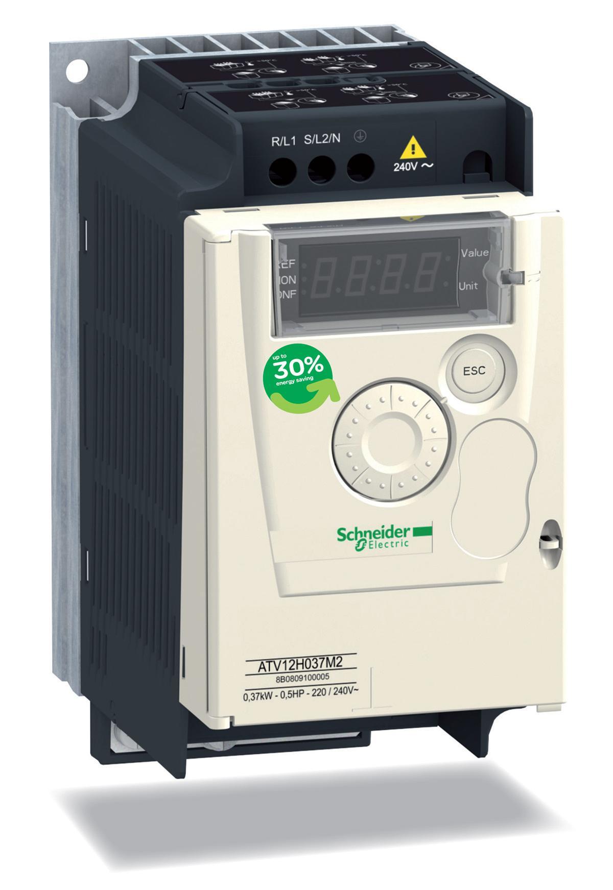 Частотный преобразователь telemecanique altivar 31 схема подключения